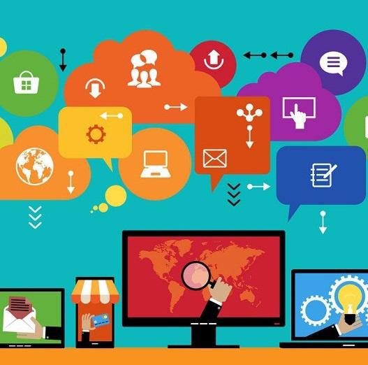 آموزش تبلیغات در شبکات اجتماعی