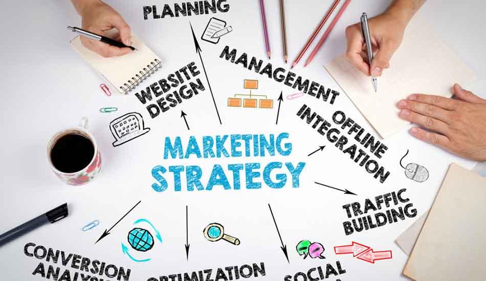 استراتژی بازاریابی کششی