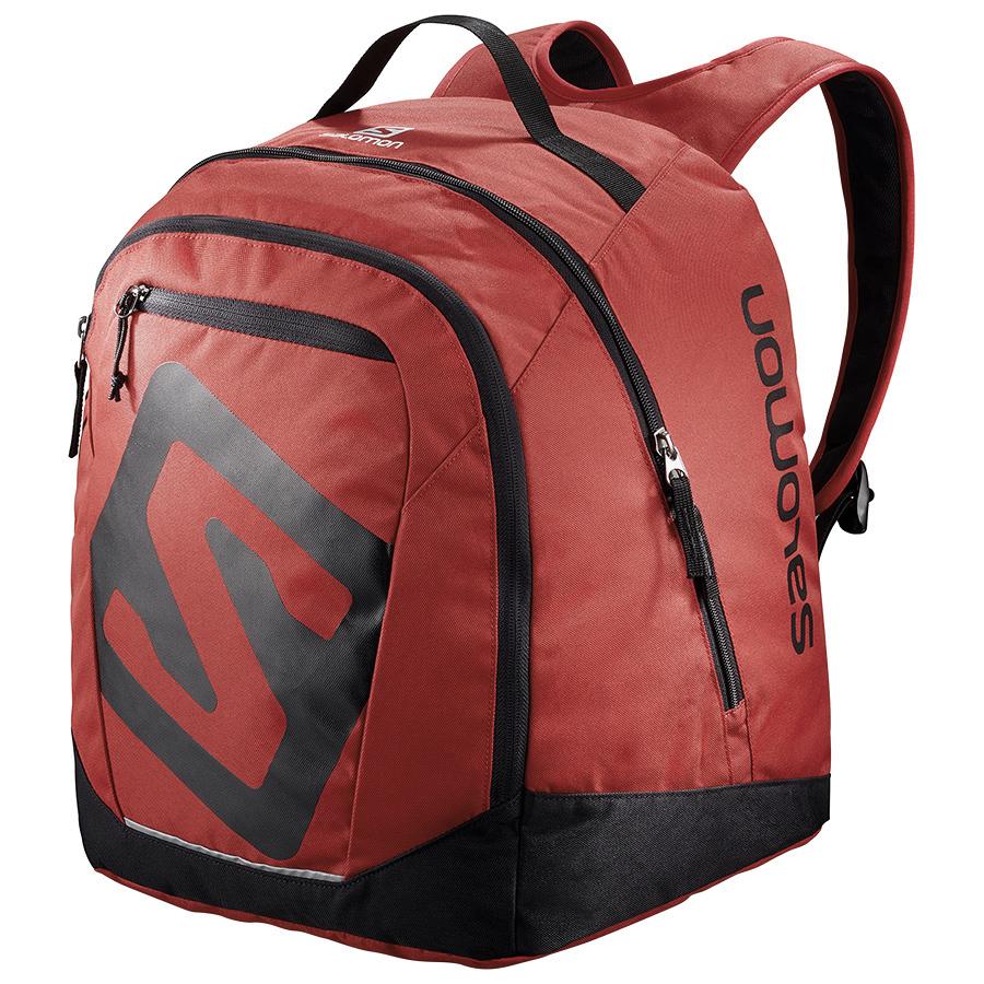 کیف مسافرتی رنگ سیاه و زرد