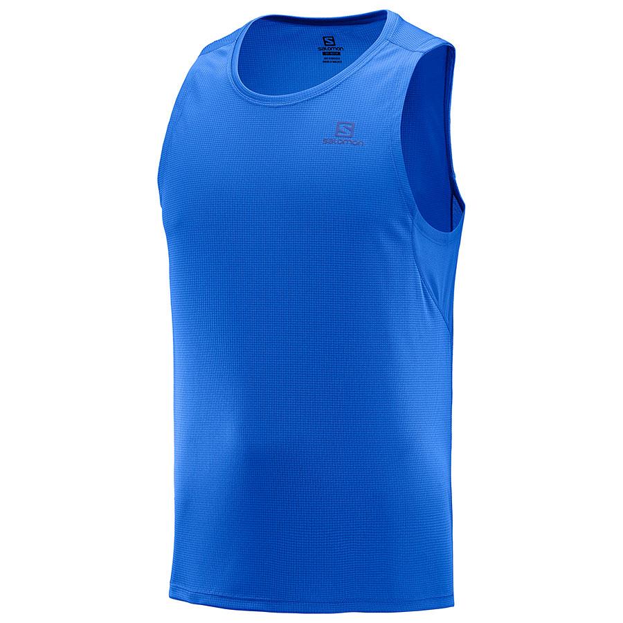 لباس مخصوص مردان رنگ آبی