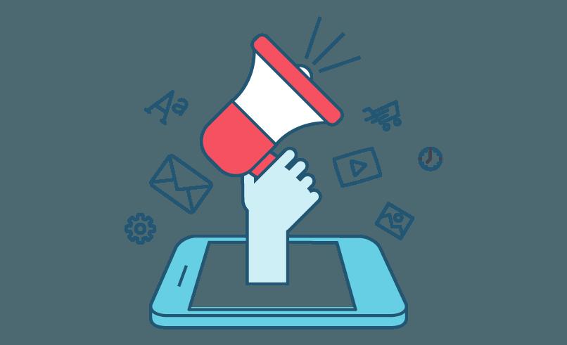 پکیج آموزشی دیجیتال مارکتینگ